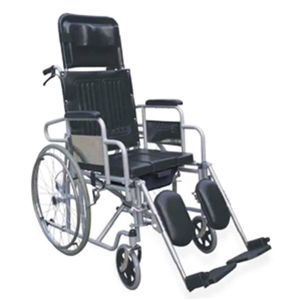 Silla de ruedas inodoro equimedec - Silla de ruedas con inodoro ...